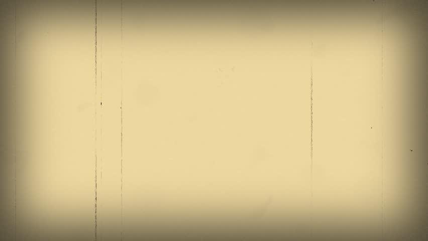 Film Vintage Background Sepia Loop