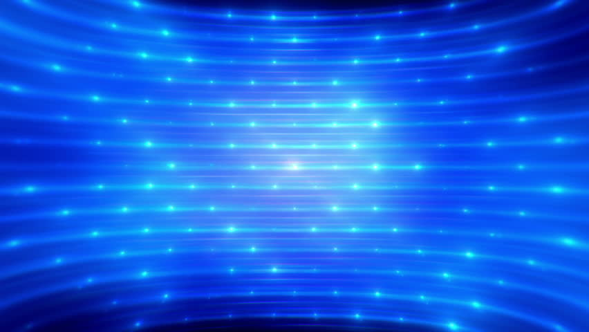 Flashing Light Show, Abstract Motion Background using flashing lights and lens