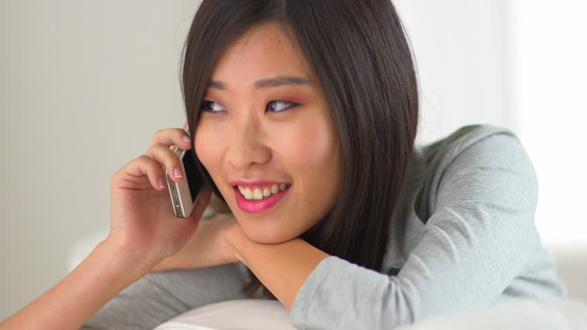 First phone call with online date