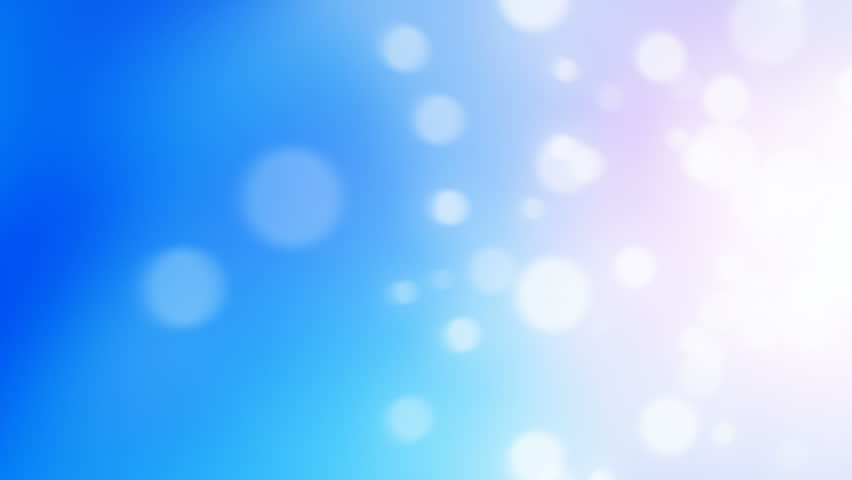 Blue bokeh circles abstract background (seamless loop) | Shutterstock HD Video #3754889
