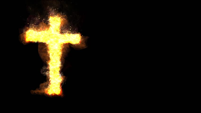 the flamming cross The cross and flame is the official symbol of the united methodist church it was adopted shortly after the merger of the methodist church and the evangelical united brethren church in 1968 it relates the united methodist church to god through christ (cross) and the holy spirit (flame.