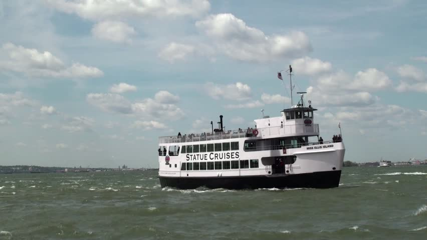 Statue Of Liberty And Ellis Island Tour Length