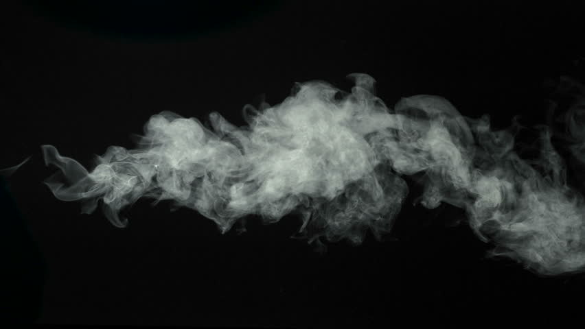 dark background smoke steam - photo #14