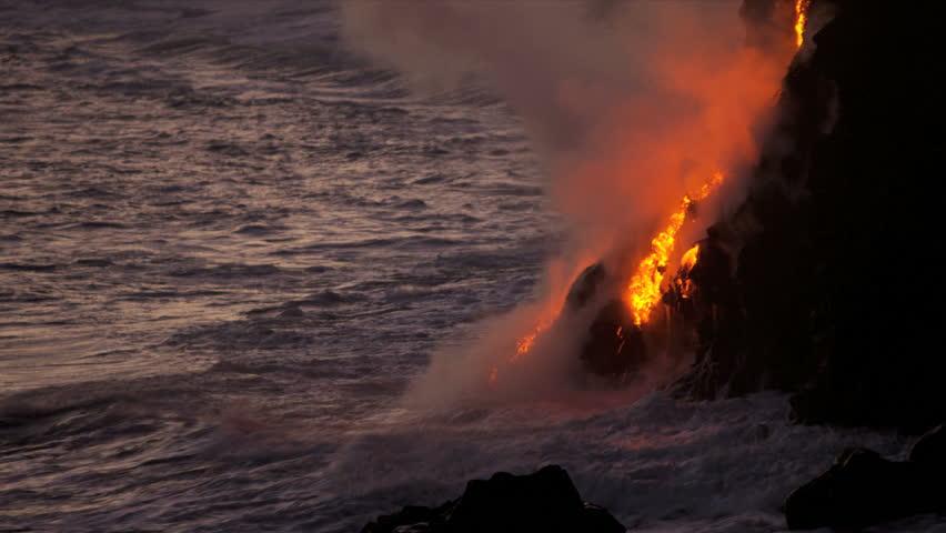Volcano Eruption Animation | www.imgkid.com - The Image ...