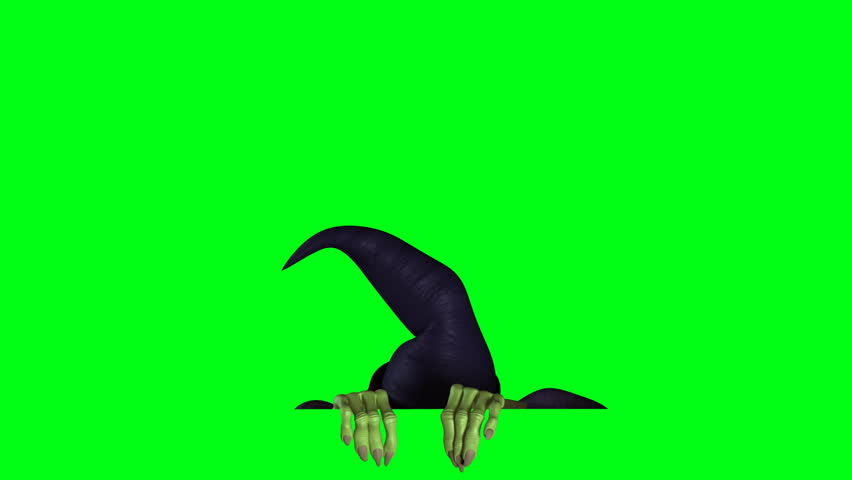 Halloween witch | Shutterstock HD Video #4279463