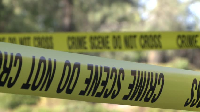 OFFICIAL POLICE INVESTIGATION CRIME SCENE CSI CRIME TAPE DO NOT CROSS HD 1080 HIGH DEFINITION 1920X1080 STOCK VIDEO FOOTAGE CLIP | Shutterstock HD Video #4296950