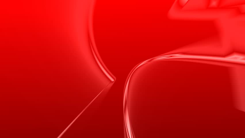 Red Abstract Background | Shutterstock HD Video #4399181