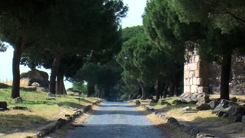 Header of Appia