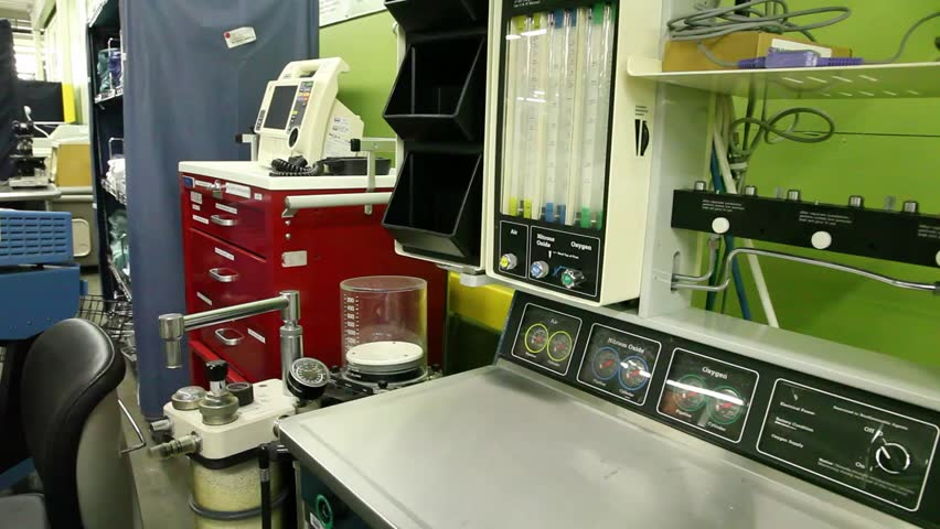 blood transfusion machine