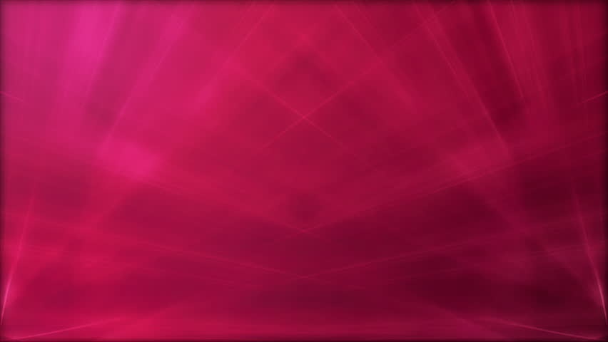 Digital animation of pink strobing  - HD stock video clip