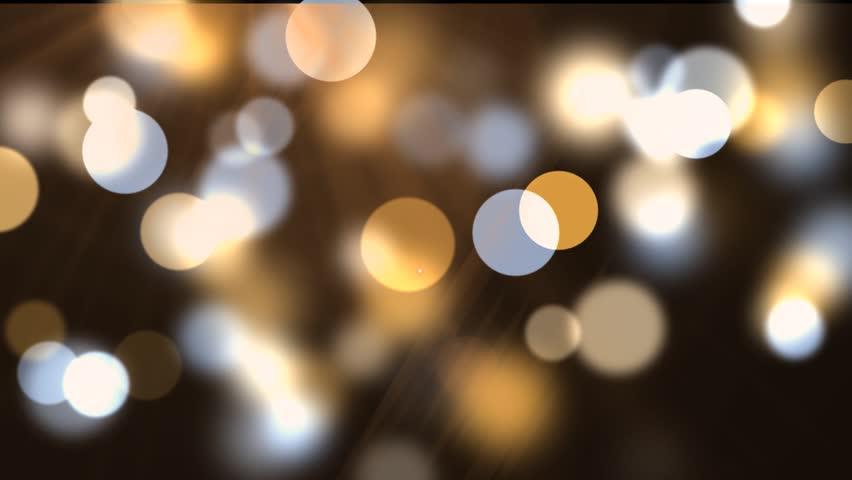 Golden Abstract Background | Shutterstock HD Video #4592123