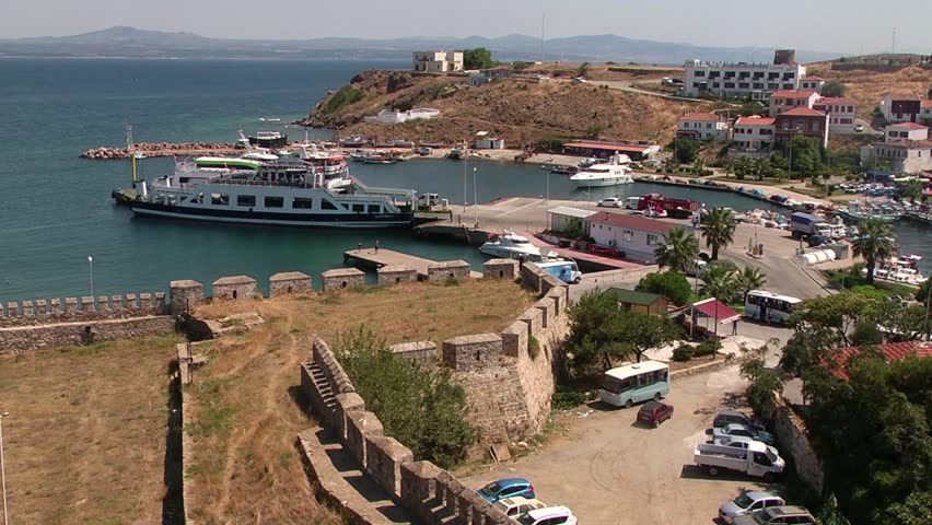 Bozcaada Island Video Clips - Turkey Stock Footage Video ...