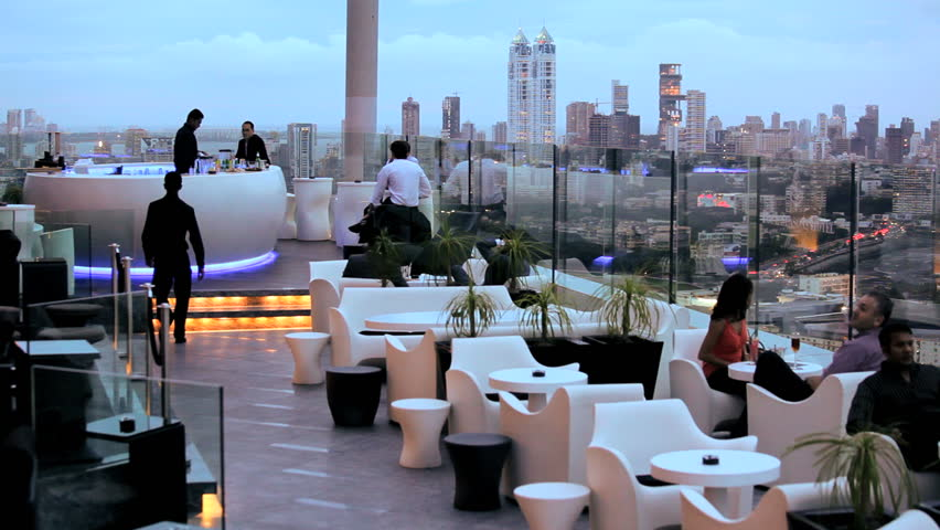 Rooftop restaurants mumbai
