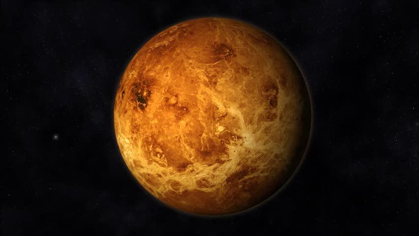 planet venus hd - photo #3