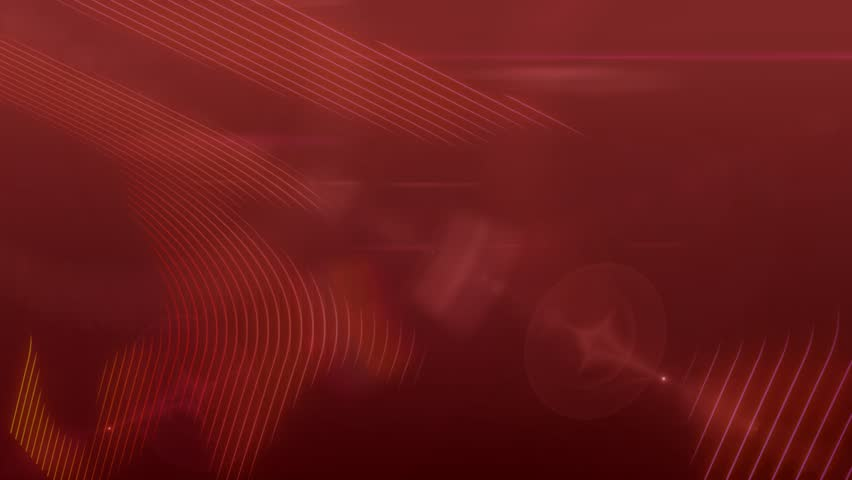 News Style Background - Red Abstract Motion Background ...
