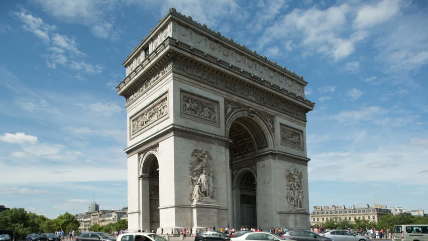 arc de triomphe hd - photo #18
