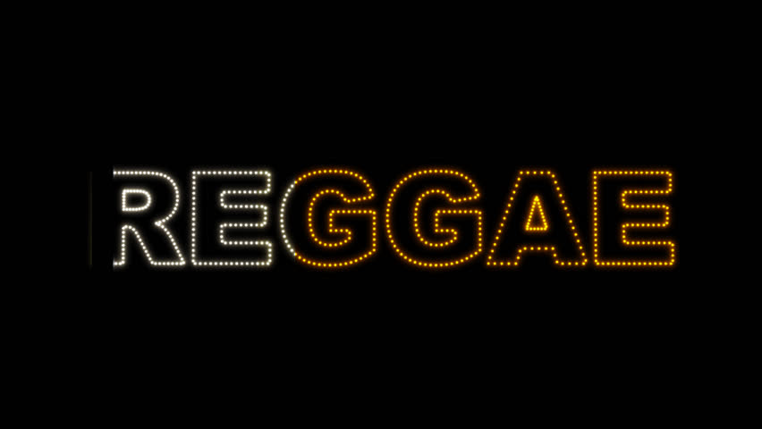 Header of reggae