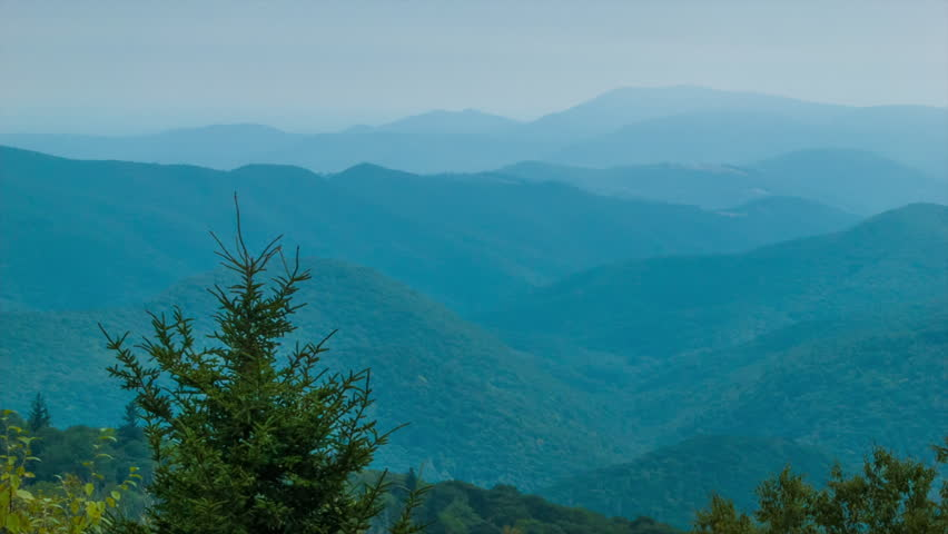 appalachian blue ridge mountains wallpaper - photo #35