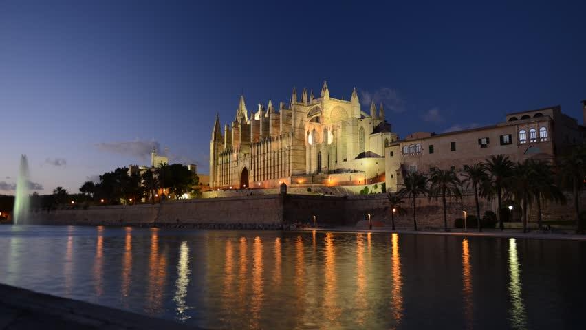 Mallorca footage page 2 stock clips - Muebles baratos palma de mallorca ...