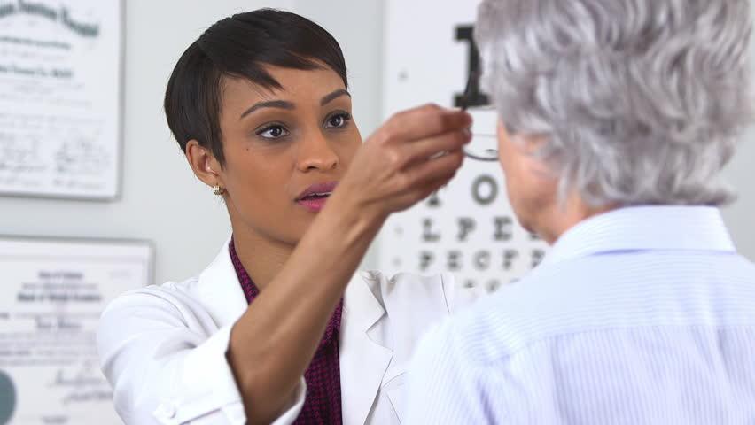 Optometristi