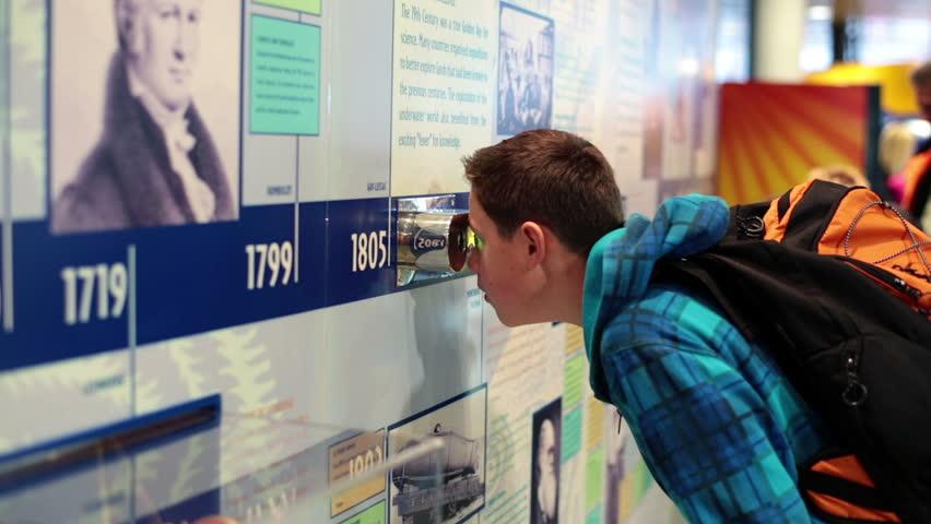 musikhistorie museum dansk teenager
