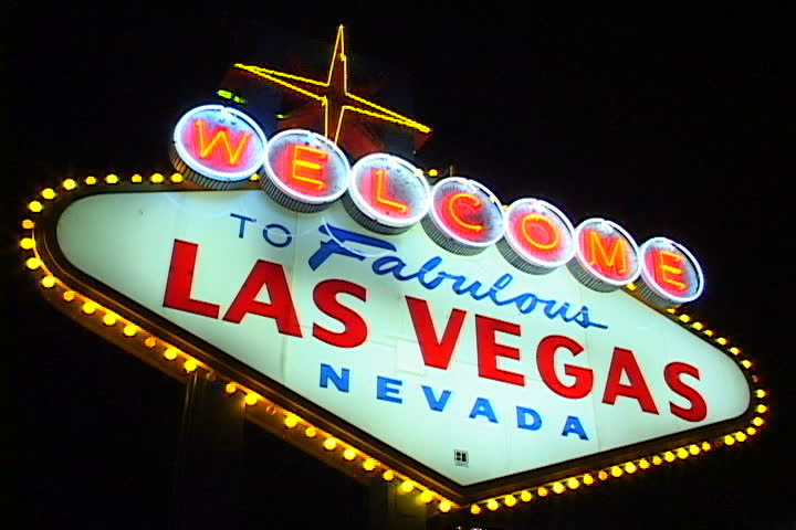 Las Vegas | Shutterstock HD Video #5195186