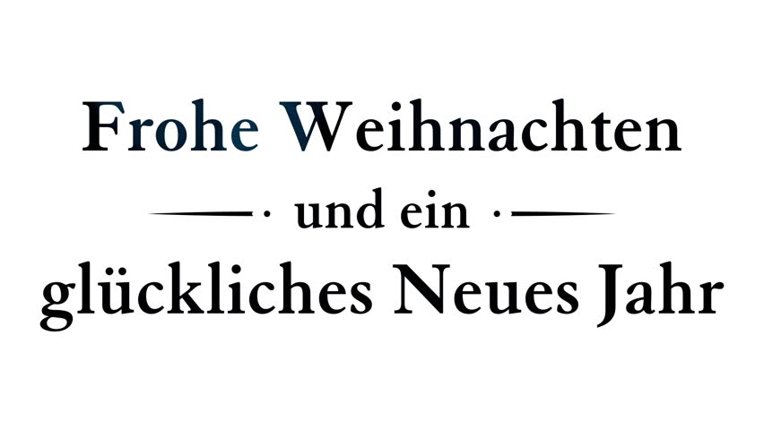merry christmas and happy new year in german wunsche