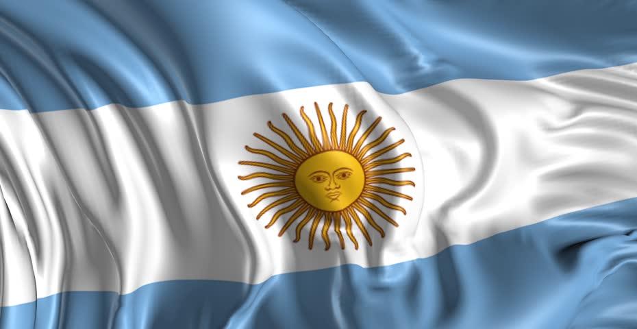 Argentina Flag Pic Hd