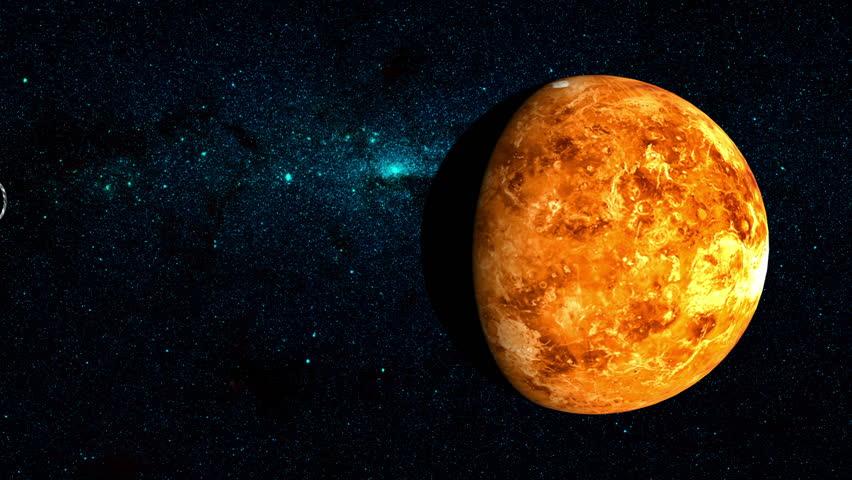 planet venus hd - photo #25