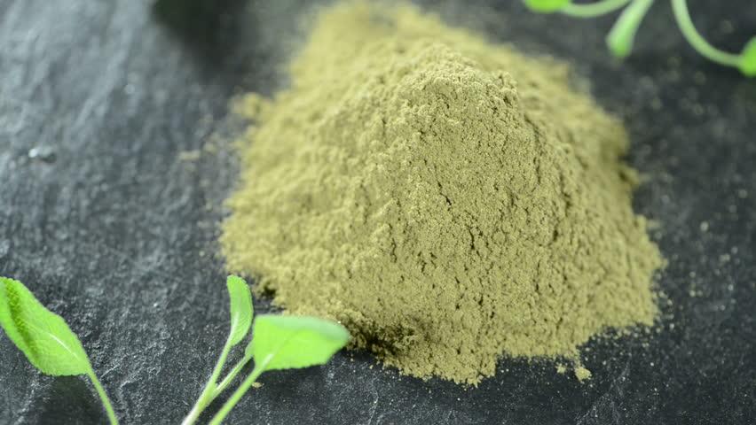 Sage, Ground ‹ Denver Spice