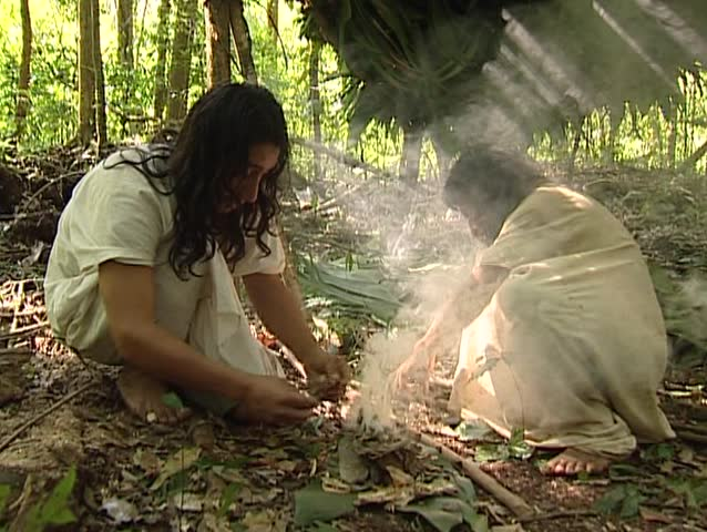 the survival methods the aborigines hunters and gatherers Until european settlement of australia 200 years ago, aborigines lived as nomadic hunter-gatherers all over the continent under widely varying geographic and climatic conditions successful.