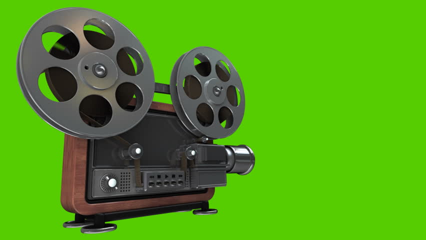 hd video old 1080p projector