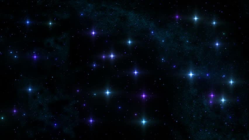 shooting star beautiful night - photo #12