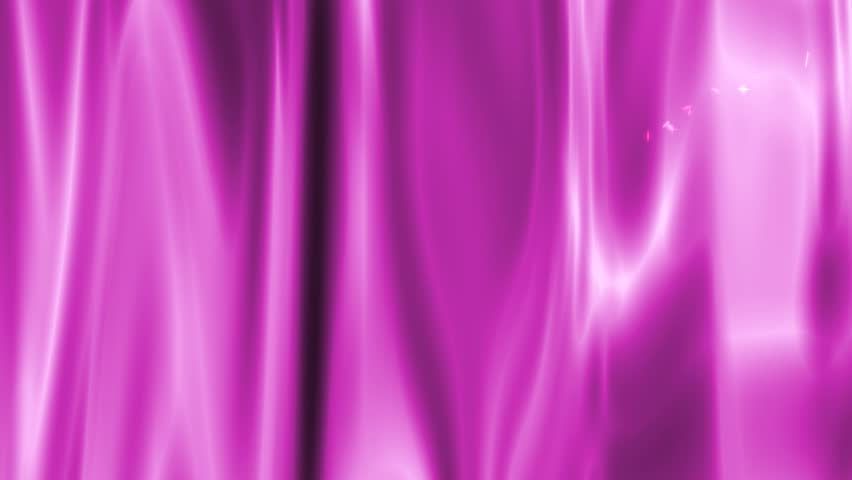 Backgrounds pink Curtain - HD stock footage clip