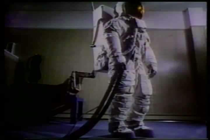 apollo 11 space suit boots - photo #17