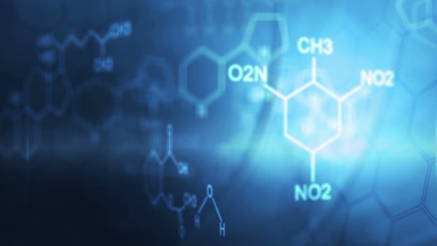 Organic Chemistry Wallpaper