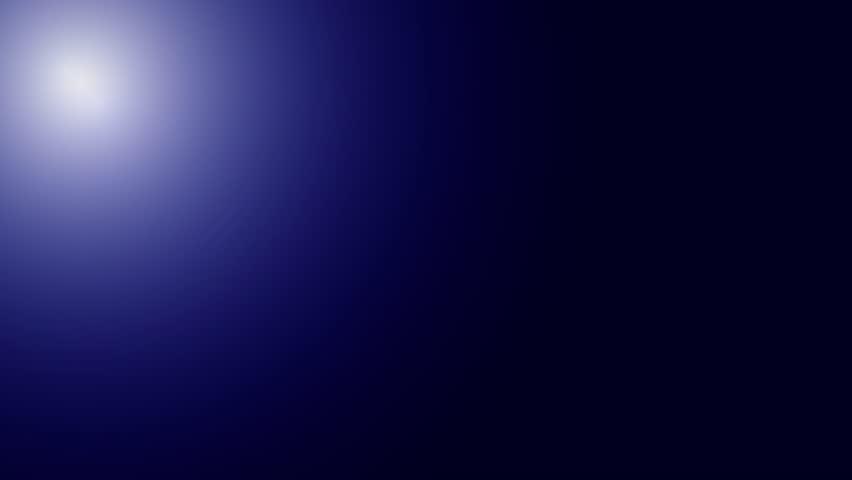 Diamonds in blue light - HD stock footage clip