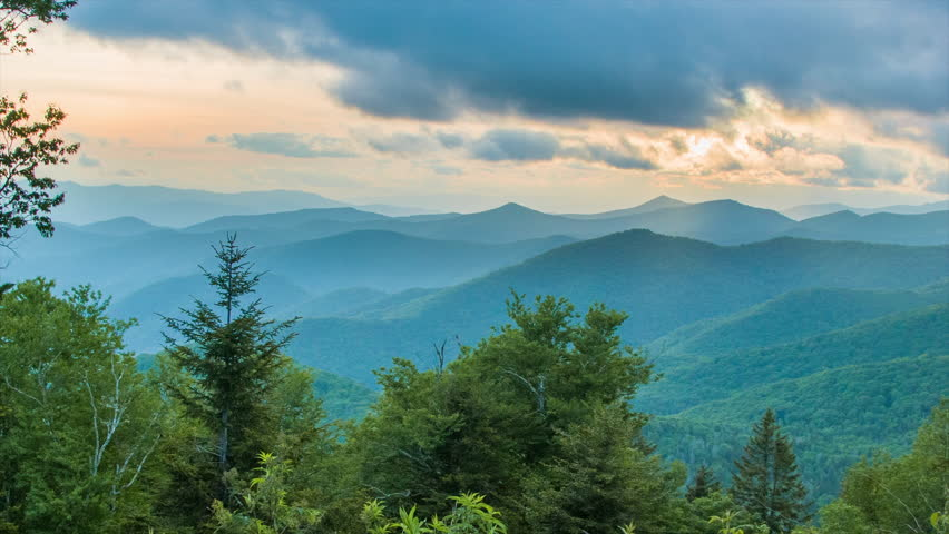 appalachian blue ridge mountains wallpaper - photo #22