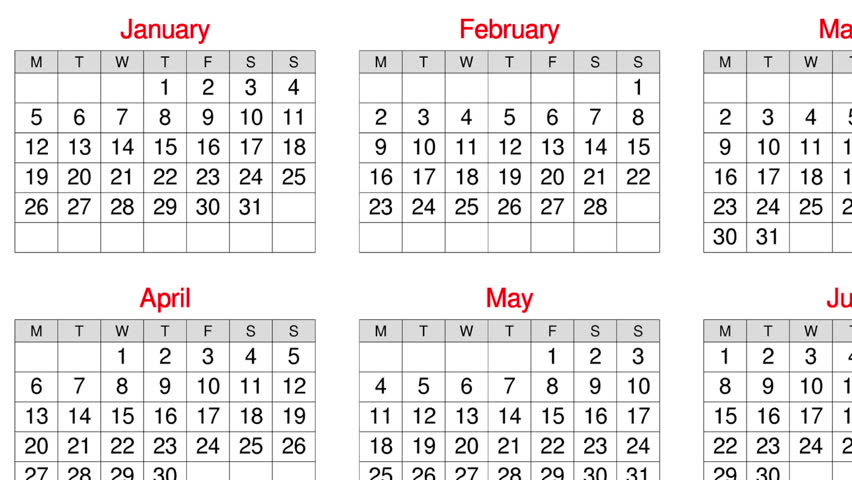 Year Calendar Meaning : Calendar year definition meaning