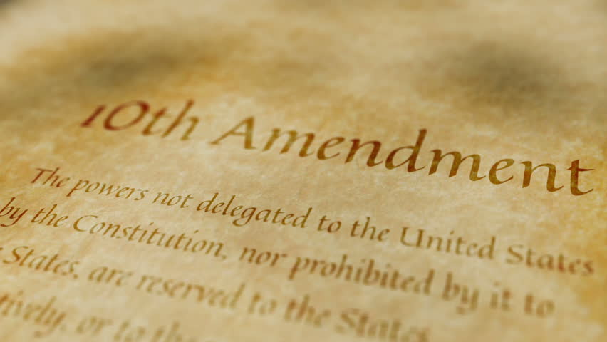 a discussion on the 16th amendment an amendment that gives the federal government the power to tax a Bria 11 3 b the income tax amendment: most thought it was a great idea in 1913  the federal government to levy an income tax most people at the time thought an .
