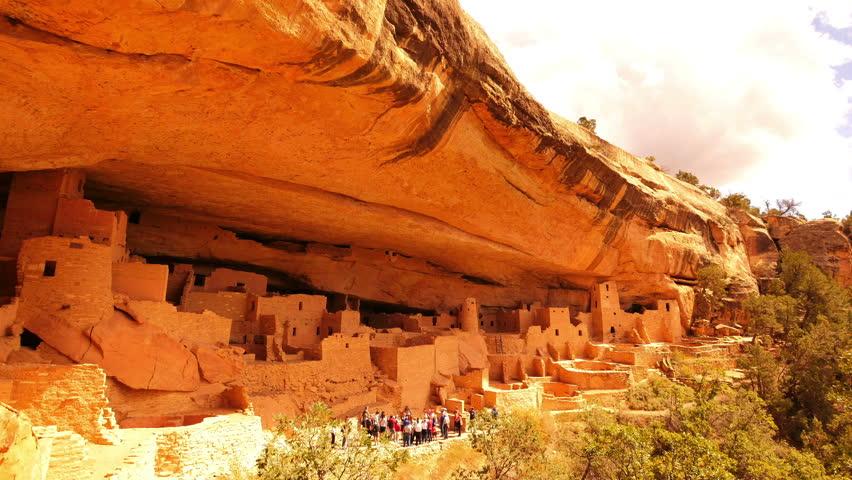 Mesa Verde National Park  |Cahokia Indians Mesa Verde