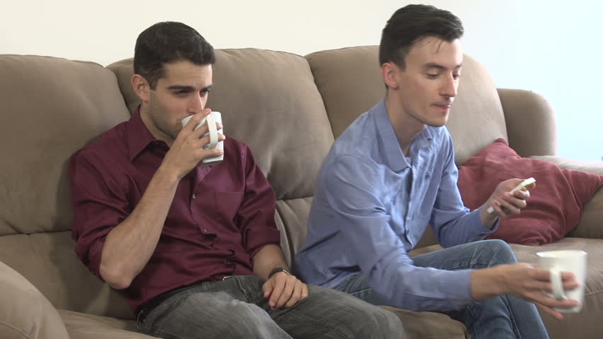 Gay men videos samples