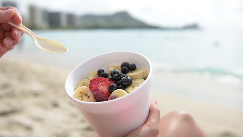 Bowls Mexican Food Oahu