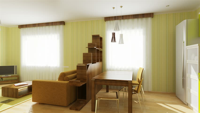 apartment transformation