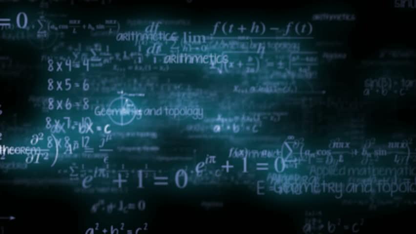 math blackboard background hd - photo #21