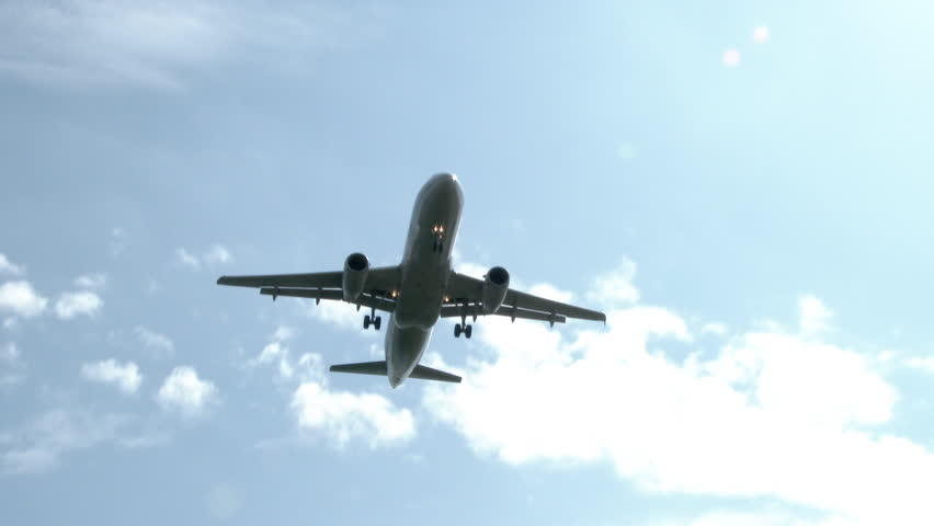 Header of airline