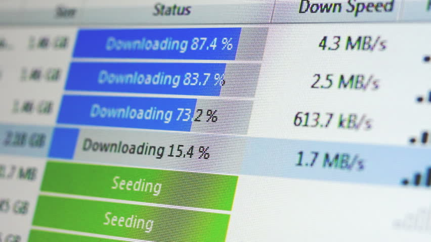 Process of multiple  files downloading from internet 04