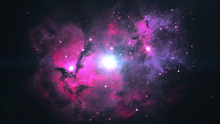 Big Bang.This video is composed of images furnished by NASA.   Shutterstock HD Video #9684089