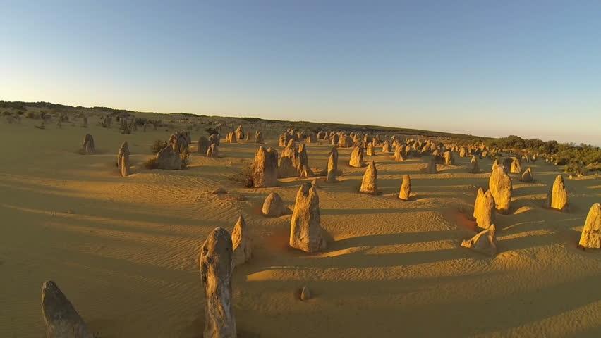 pinnacles desert western australia