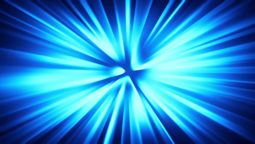 Abstract Motion Background With Shining Lights And Energy ...